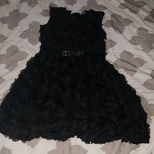The children place Dress Size 14